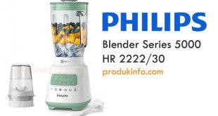Blender Philips HR 2222