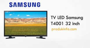 TV Samsung T4001 32 Inch