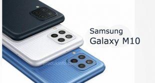 Samsung M22